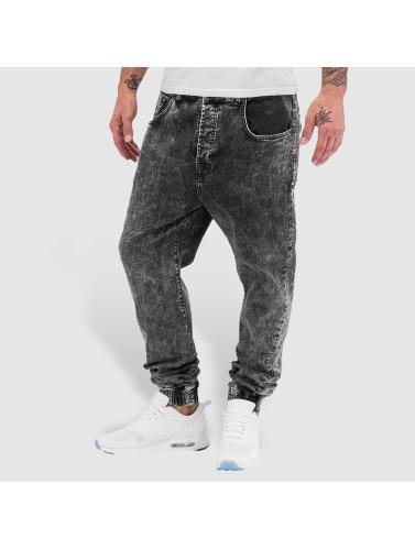 VSCT Clubwear Herren Antifit Noah Slim Anti Fit Cuffed in grau