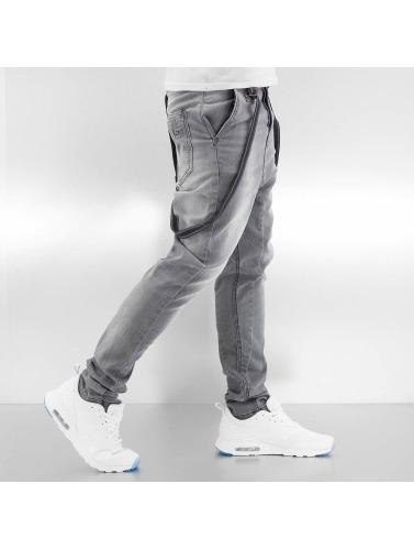 VSCT Clubwear Herren Antifit SlimStoned in grau