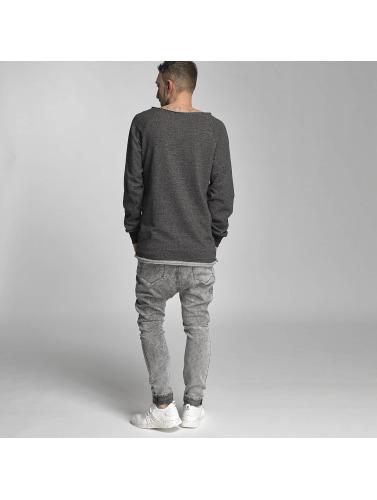 VSCT Clubwear Hombres Antifit Logan Tri-Star in gris