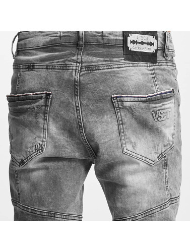 Denim Chase Pocket gris in Antifit Hombres VSCT 5 Clubwear UBanxtqBwY
