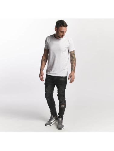 in Slim gris Clubwear Thor Hombres VSCT Kneecut Antifit Biker pCqpaw