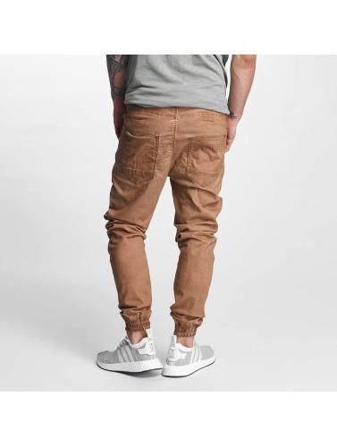 Hombres VSCT marrón Noah Antifit in Clubwear Biker Fqnqvxaw
