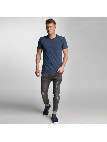 VSCT Clubwear Herren Antifit Keanu Lowcrotch in schwarz
