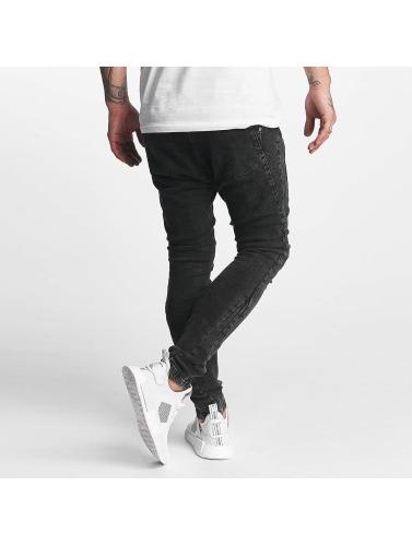 VSCT Clubwear Herren Antifit Logan Tri-Star in schwarz