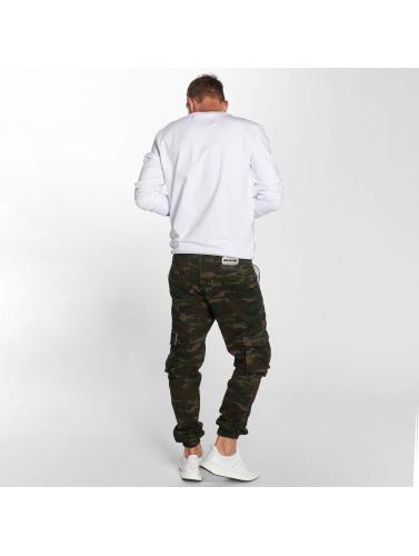VSCT Clubwear Herren Cargohose Noah in camouflage