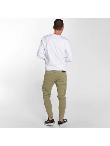 VSCT Clubwear Herren Cargohose Keanu Biker in khaki Billig Verkauf Shop Ja Wirklich Bestseller Günstig Online Footlocker Finish Günstiger Preis Echt TzMhCanAVd