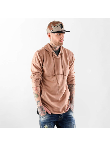 VSCT Clubwear Herren Hoody Layer in braun