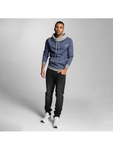VSCT Clubwear Herren Hoody Tube in indigo
