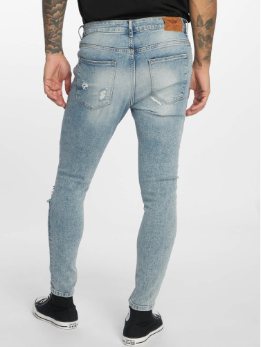 VSCT Jeans Thor in Hombres ajustado azul Clubwear rE7Eq1