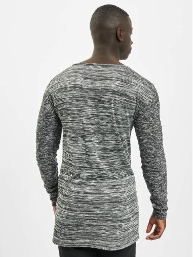 rabatt billigste pris Vsct Clubwear Hombres Jersey 2 Farger Moulinee I Gris salg avtaler billig hvor mye engros-pris for salg salg for billig NV6Kx0y
