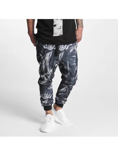 VSCT Clubwear Herren Jogginghose Palm X-Ray in bunt