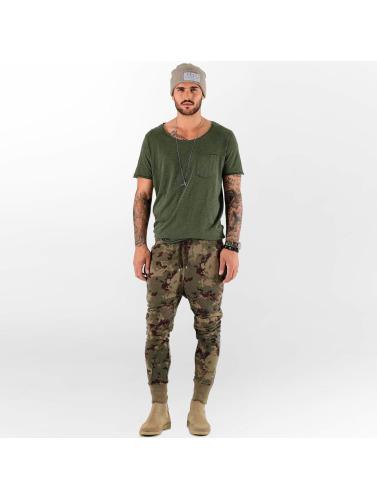 VSCT Clubwear Herren Jogginghose Camo Sweat in camouflage