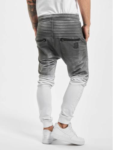 VSCT Clubwear Herren Jogginghose Biker in grau