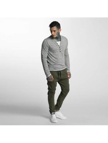 VSCT Clubwear Herren Jogginghose Nexus in khaki