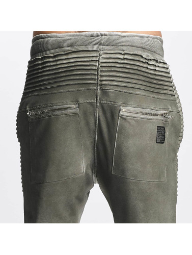 VSCT Clubwear Herren Jogginghose Biker in khaki