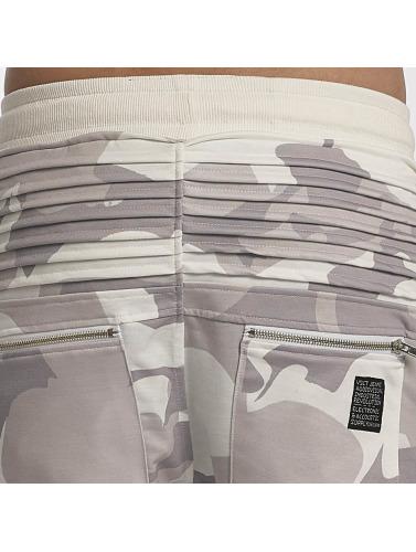 VSCT Clubwear Herren Jogginghose Biker in weiß