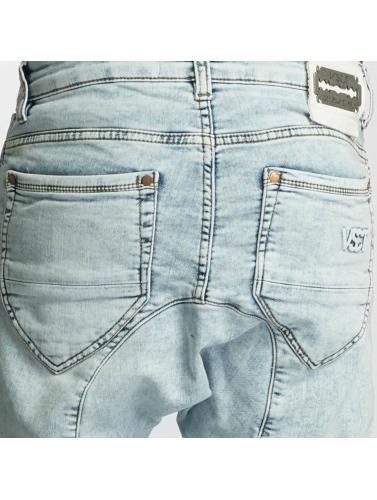 VSCT Clubwear Herren Shorts Spencer Bermuda in blau