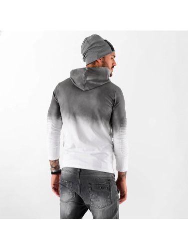 VSCT Biker Clubwear Hombres gris Sudadera in pwpxS1rq