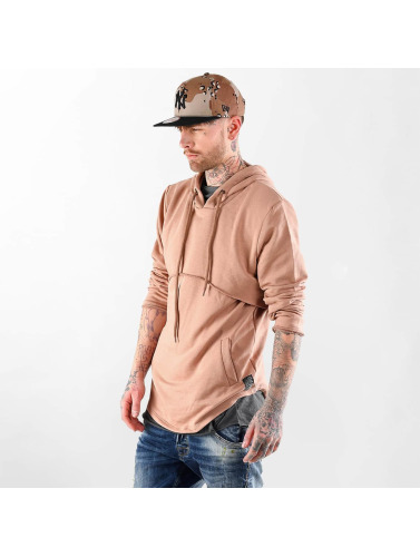 VSCT Clubwear Hombres Sudadera Layer in marrón