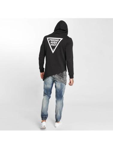 rabatt rask levering rabatt CEST Vsct Clubwear Hombres Sudadera Bandana Vimpel Trekant I Neger hot salg Ga4kQ