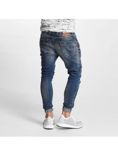 Vaqueros azul VSCT Hombres Clubwear in pitillos Thor gxYqwnZBqE