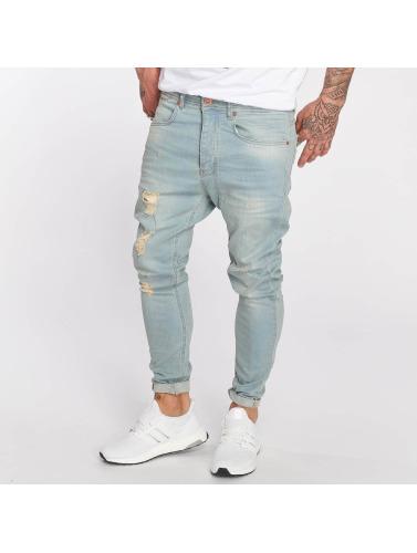 Hombres pitillos azul in Clubwear Vaqueros VSCT Keanu qCywT6K5