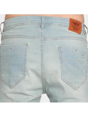 VSCT Keanu pitillos Vaqueros Hombres Clubwear azul in rvwqSrxI