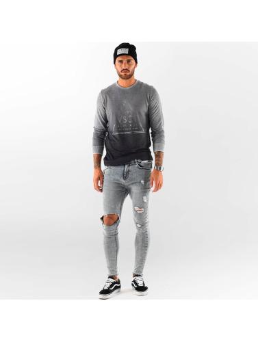 azul Chase Vaqueros Hombres rectos VSCT in Clubwear YPO8xwq