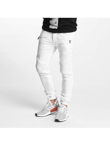 Vaqueros in Hombres VSCT blanco Clubwear rectos Liam 06xqwvnf
