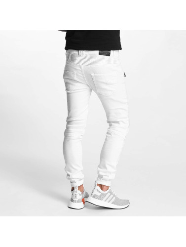 blanco in rectos Vaqueros Clubwear VSCT Liam Hombres 6v44wp