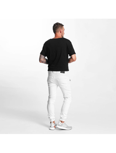 Hombres rectos VSCT blanco in Vaqueros Liam Clubwear 166zHB