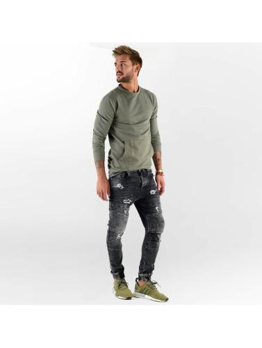 Clubwear Noah in VSCT rectos Hombres Biker negro Vaqueros dgIT6fxq