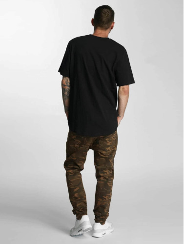 Who Shot Ya? Hombres Antifit Genius in camuflaje