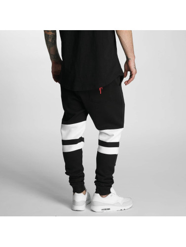 Who Shot Ya? Herren Jogginghose Mysore in schwarz