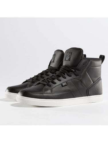 Who Shot Ya? Herren Sneaker Sultan High in schwarz