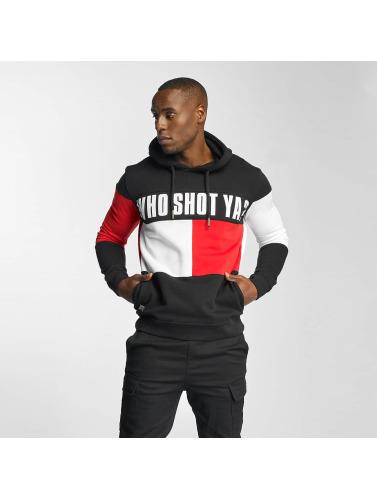 Who Shot Ya? Hombres Sudadera This Tao in rojo