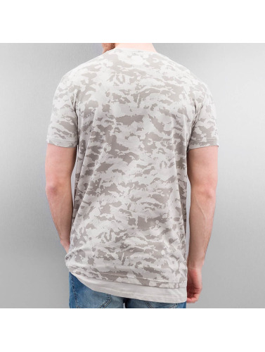 Who Shot Ya? Hombres Tall Tees Armee in beis