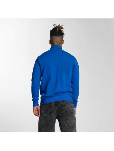Wrung Division Herren Pullover Rushmore in blau