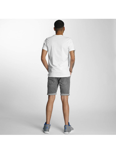 Wrung Division Herren T-Shirt Lecter in weiß