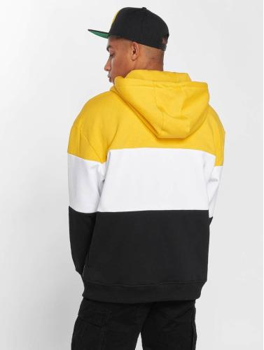 Wu-Tang Herren Hoody Block in schwarz