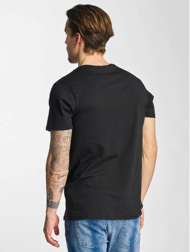 Wu-Tang Herren T-Shirt 25 Years in schwarz