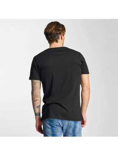 Wu-Tang Herren T-Shirt Method Man in schwarz