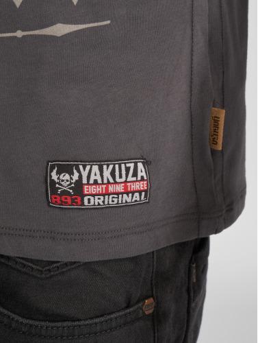 Yakuza Menn Destruktive Tendenser I Grått kjøpe online ekte billig pris gratis frakt Inexpensive billigste pris utløp nyeste vjaQlInuD6