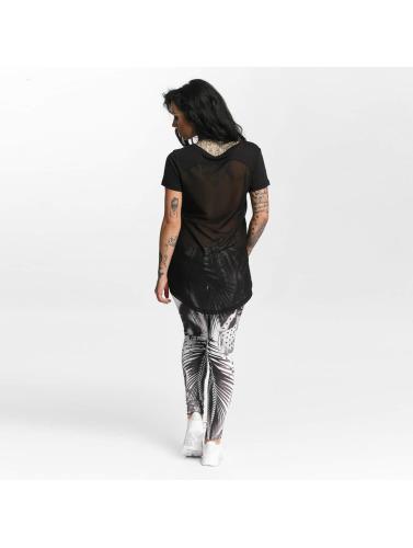 Yakuza Mujeres Camiseta All Thats Left Limid in negro