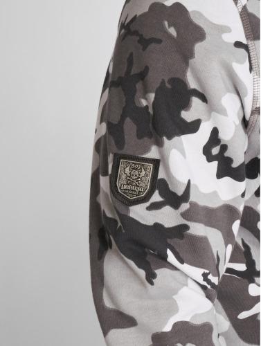 Yakuza Herren Hoody Sicario in camouflage