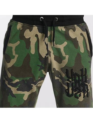 Yakuza Herren Jogginghose Military in camouflage