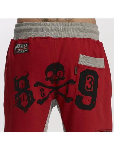 Steckdose Reihenfolge Verkauf Verkauf Online Yakuza Herren Jogginghose Two Face in rot Günstig Kaufen In Deutschland avfvbWy1P