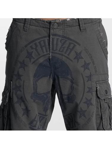 Countdown-Paket Zum Verkauf Billig Verkauf Aus Deutschland Yakuza Herren Shorts Skull Label in blau Billig Verkauf Sammlungen Factory-Outlet-Verkauf 0B7Pr