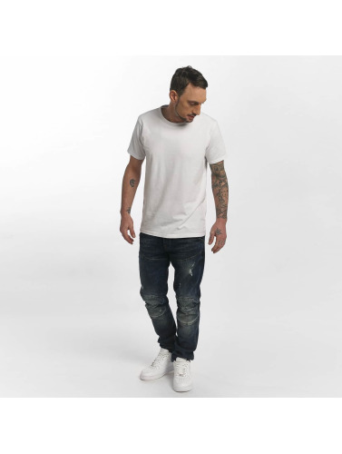 Yakuza Herren Straight Fit Jeans 893 Straight in blau