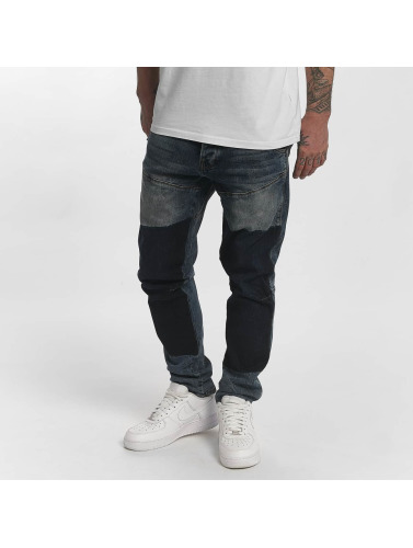 Yakuza Herren Straight Fit Jeans Straight Fit Jeans in indigo
